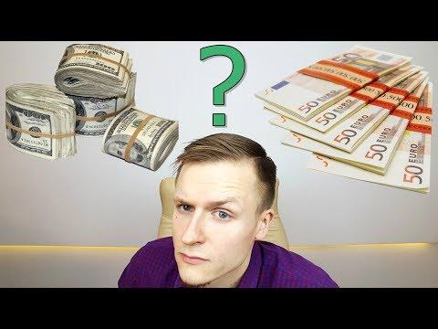 Kaip užsidirbti pinigų iškart internete, Kaip Prekiauti Nafta ir Kitomis Žaliavomis? Trumpas GIDAS!