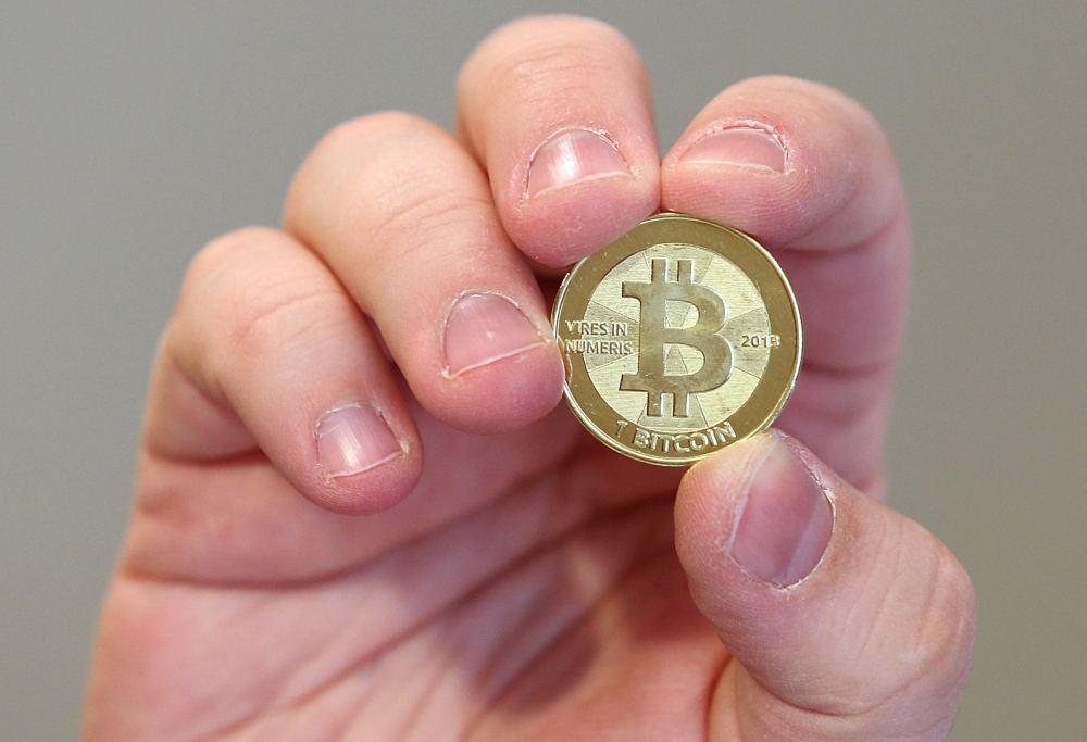 bitkoinas vertas dolerio Bitcoin piniginės likutis