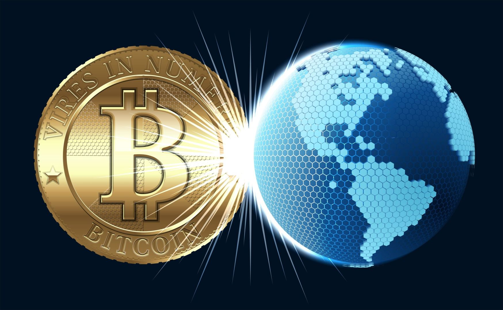 kas yra bitkoinas ir kaip jis veikia uždirbkite neinvestuodami savo pinigų