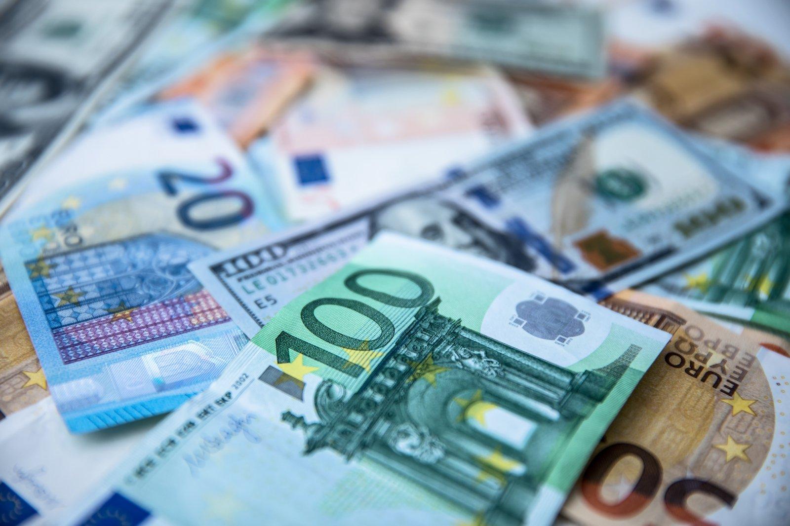 greitai užsidirbti eurų