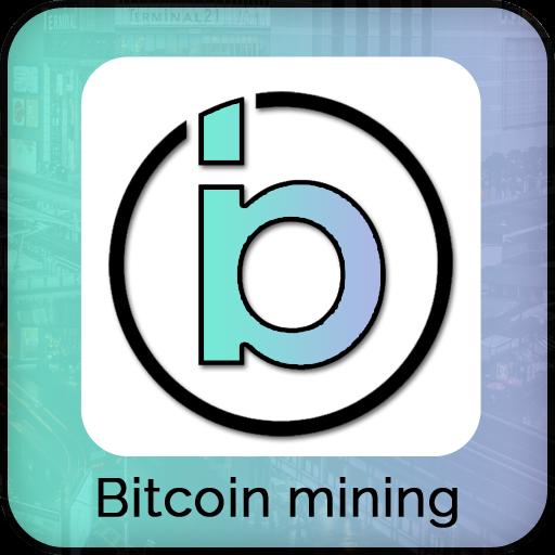 galima sekti bitkoinus
