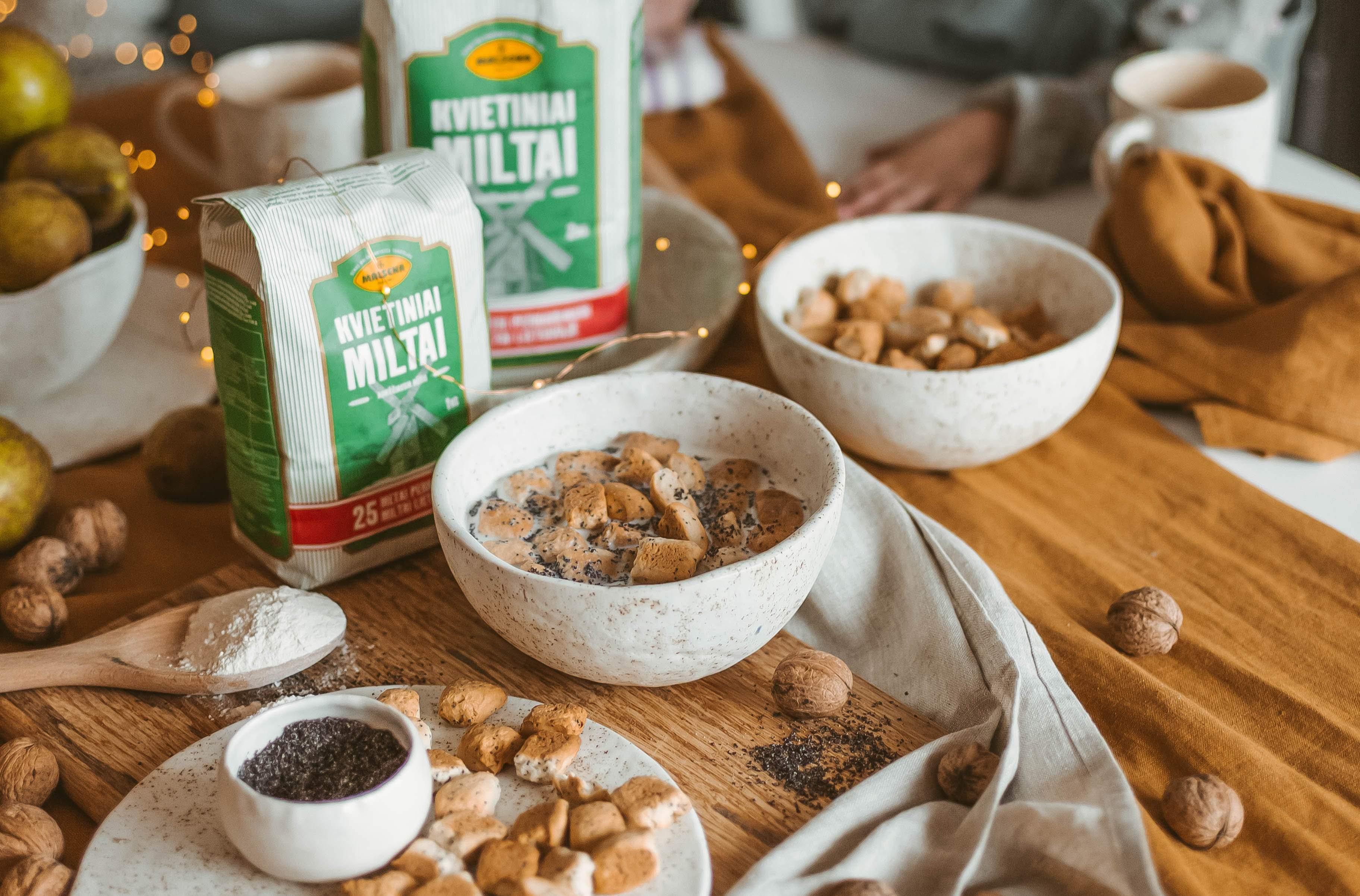 Duonos kepimas namuose sugrįžta: išsamus gidas, kaip išsikepti iš vos 3 ingredientų - DELFI Maistas