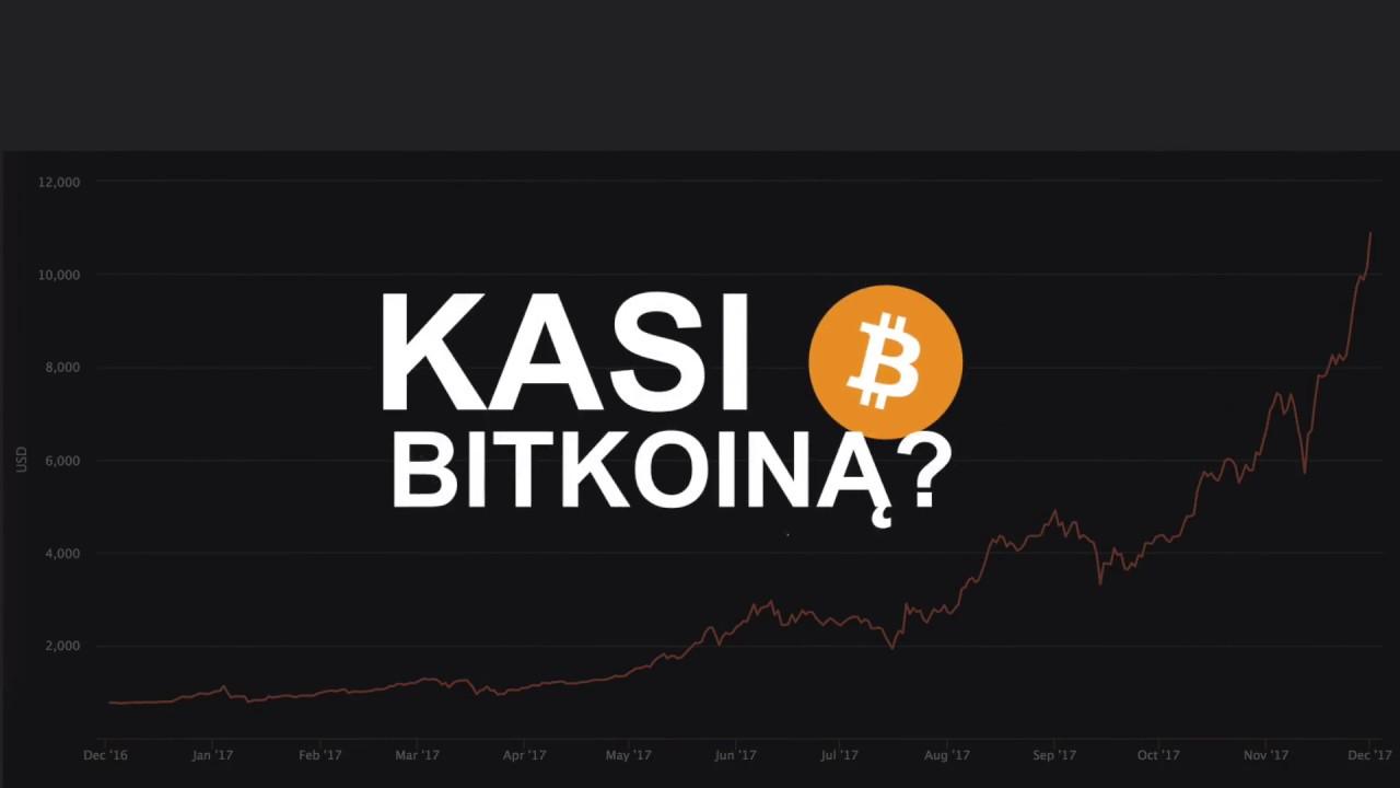 lakštingala apie bitkoiną