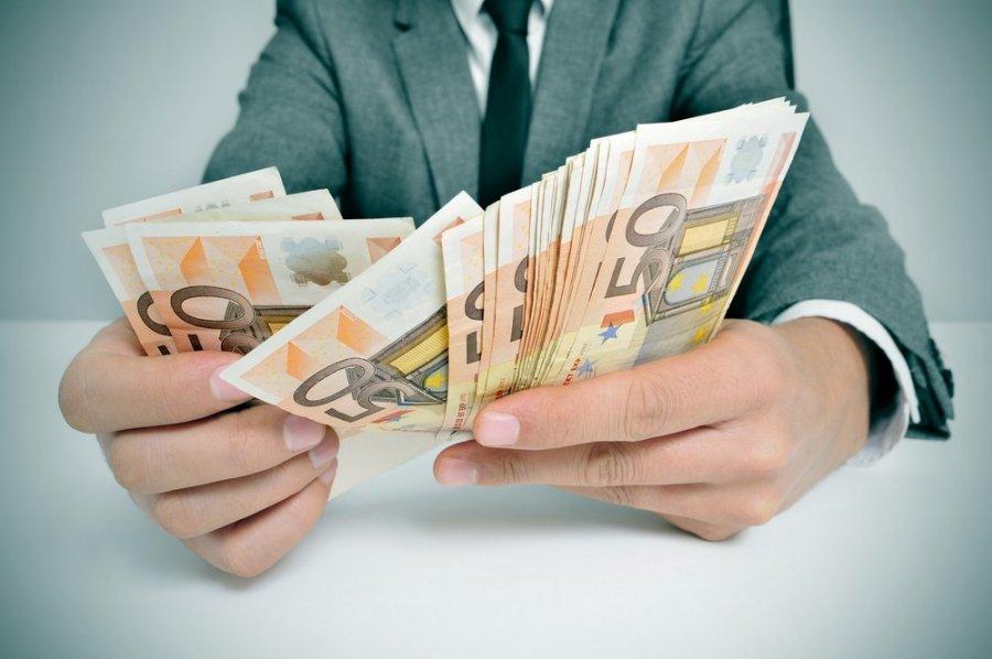 lengvų pinigų sistemos