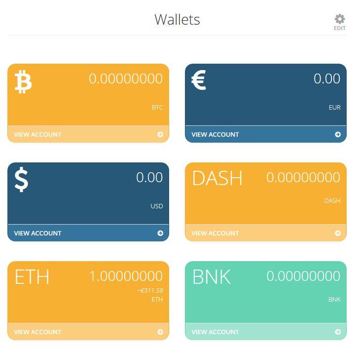 Perkėlimas iš kortelės į bitcoin - Galimybė 2 minutes