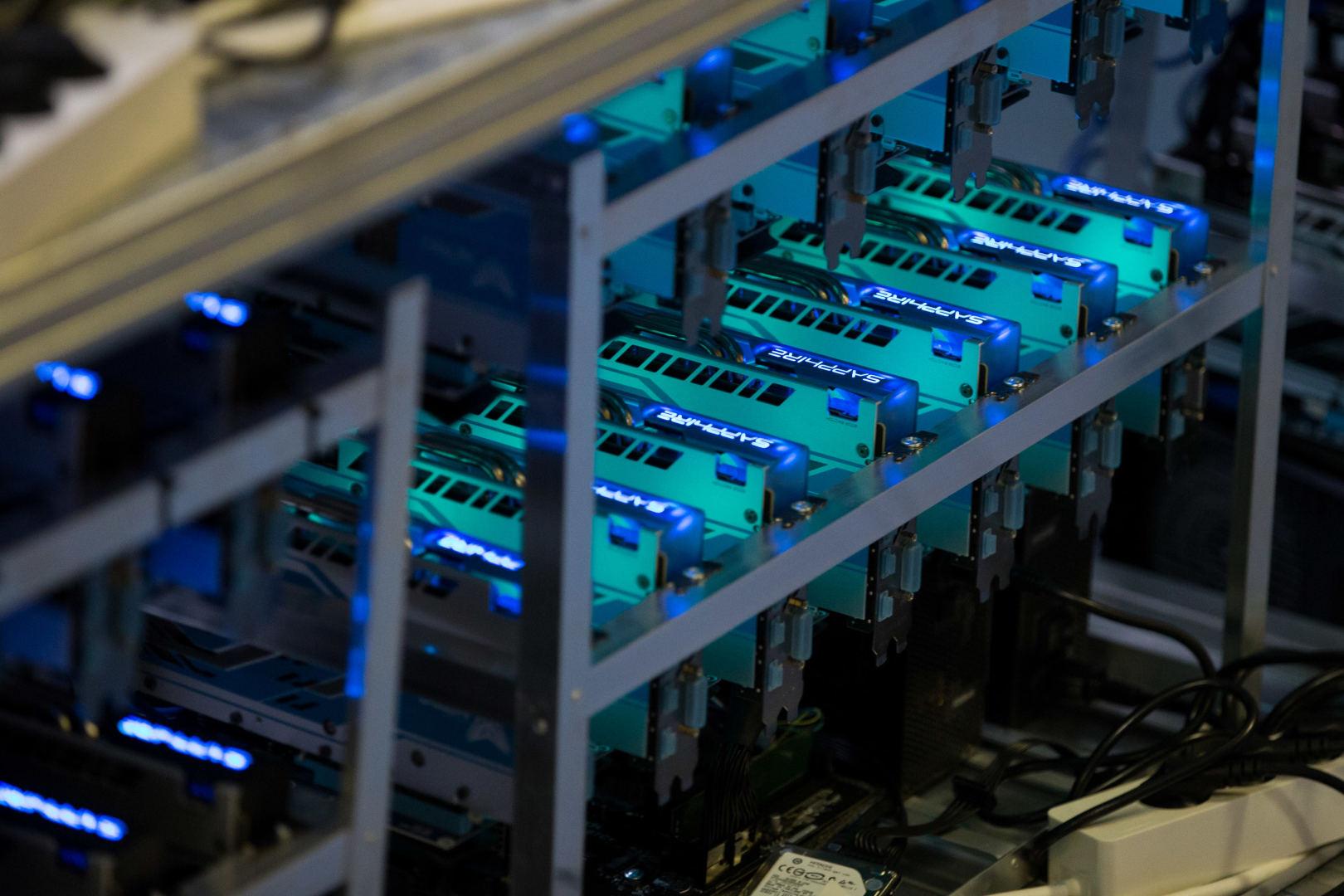 kaip patikrinti, ar kompiuteryje nėra bitkoinų
