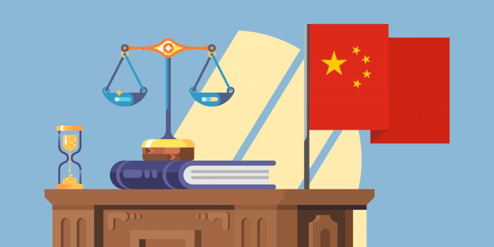 prekybos tendencijos Kinijoje kaip užsidirbti pinigų namuose su savo