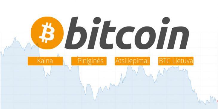 Geriausios Bitcoin Atsargos