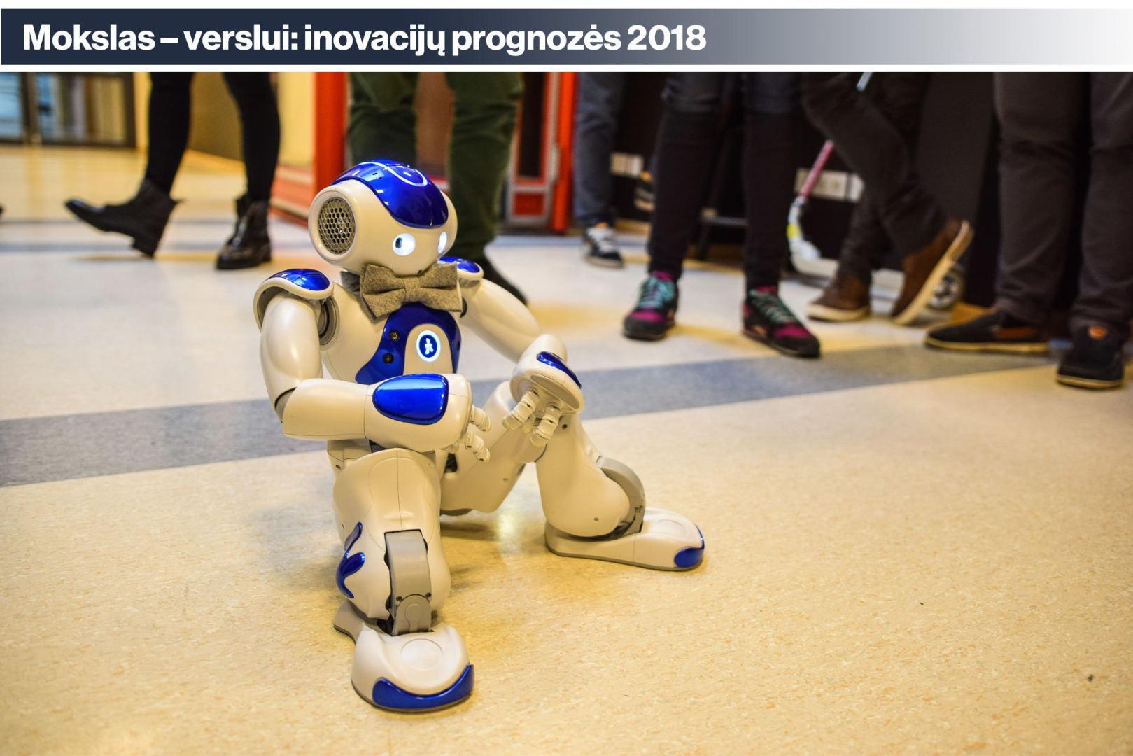 prekybos centrai su robotais užsidirbti pinigų lengvai ir greitai