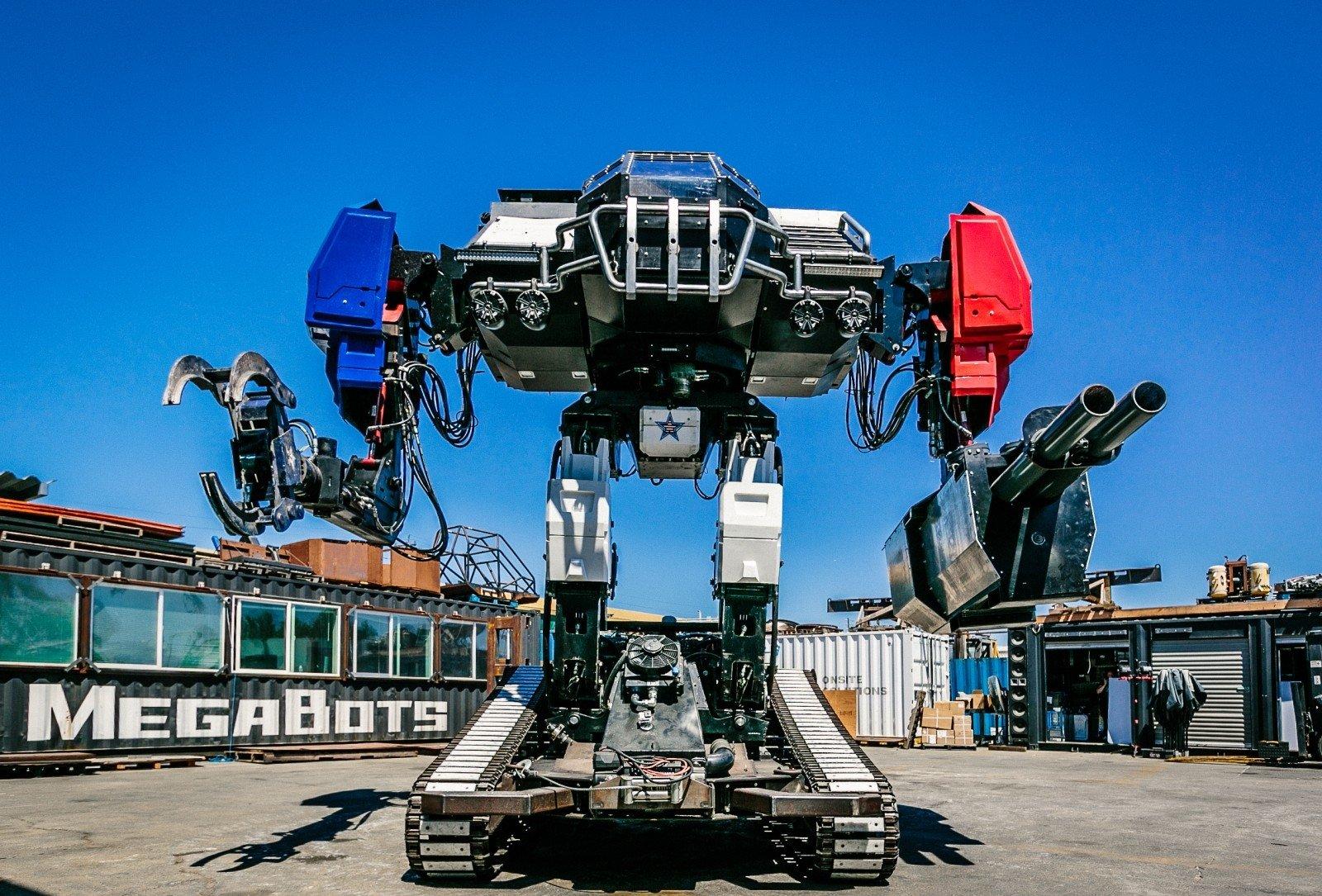prekybos centrai su robotais Dax variantas
